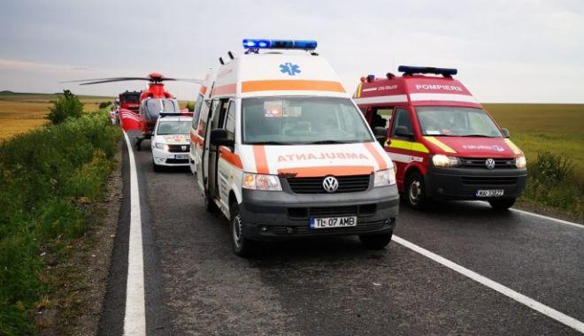 Constănțean, victimă de cinci ori a accidentelor rutiere! - lovitcinciori-1593450541.jpg