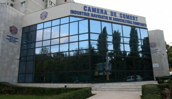 Foto: Lovitură de teatru: Camera de Comerţ Constanţa se retrage din asociaţia condusă de Corina Martin