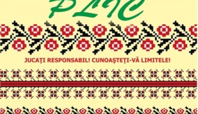 Foto: Loteria Română lansează o nouă serie de Loz în plic