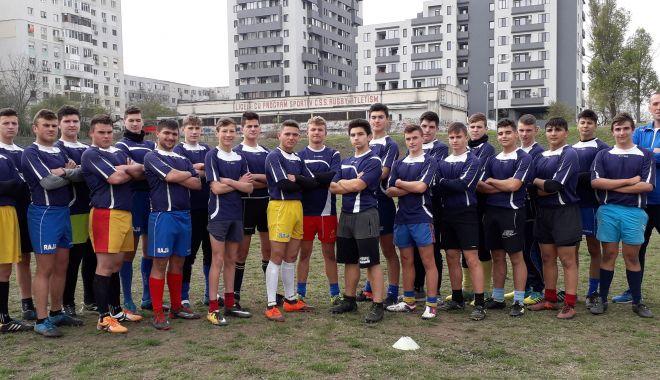 Foto: LPS Constanţa, derby pentru prima poziţie cu Steaua Bucureşti