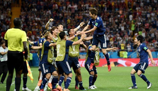 GALERIE FOTO / CM 2018. Belgia-Japonia 3-2. Belgienii, calificare obţinută în ultima secundă! - lt9dljnlbgshdegivrmx-1530562946.jpg