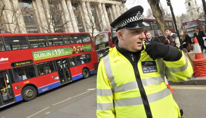 Foto: Sub teroare! Luare  de ostatici la Londra