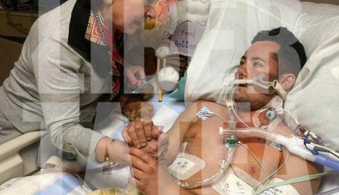 Foto: Informaţia zilei despre românul rănit grav în atacul din Las Vegas