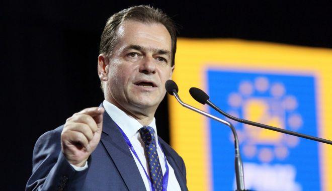 RADET, în faliment! Premierul Orban intervine! - ludovicorban-1573476507.jpg