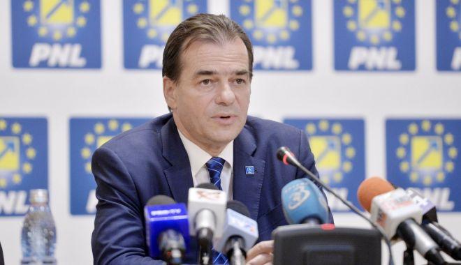 Foto: Candidatura lui Kovesi la funcția de procuror șef al Parchetului European, susținută de PNL