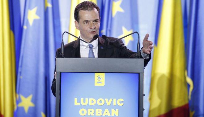Foto: Ludovic Orban: