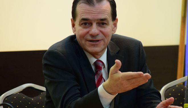 """Foto: """"PNL va vota împotriva modificărilor Codurilor penale"""""""