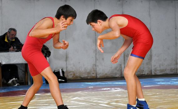 Foto: Cine sunt campionii saltelelor