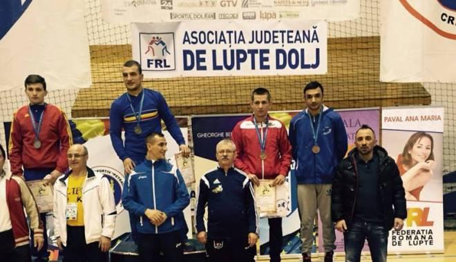 Foto: Constanţa adună primele medalii pe 2016