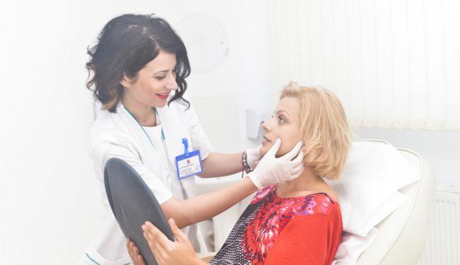 Foto: Cum se manifestă lupusul eritematos sistemic
