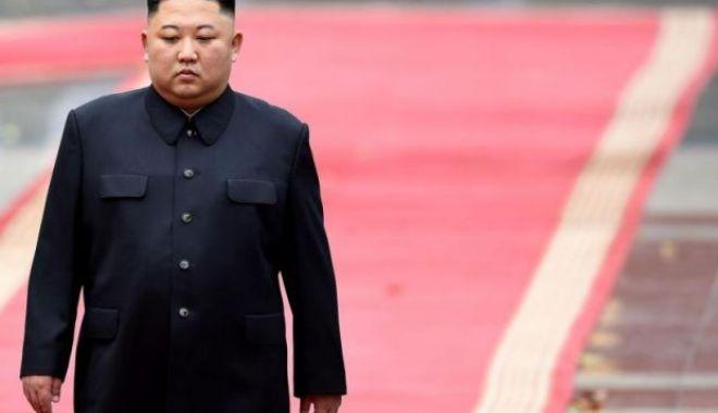 Foto: Kim Jong-un a ordonat executarea a cinci diplomaţi nord-coreeni
