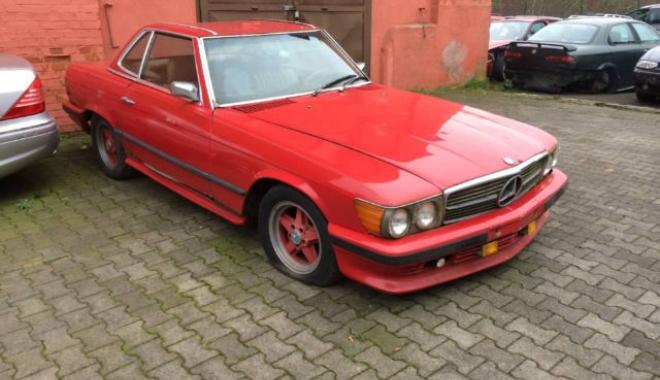 Mercedes-Benz SL 450 la doar 5.000 de euro. Să fie oare o investiţie rentabilă? - m2-1506948695.jpg