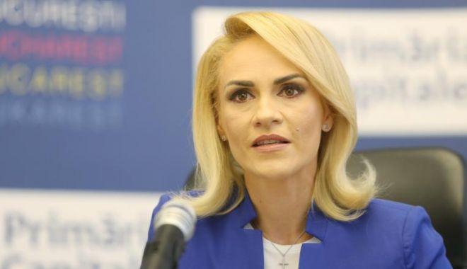 Foto: Firea are sprijinul ProRomânia, dacă intră în cursa pentru Cotroceni ca independentă