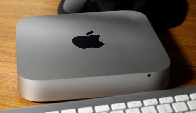 Foto: Noul Mac Mini, lansat după 1.475 de zile de așteptare