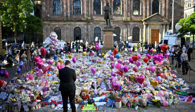 Foto: Macron anunţă crearea unui muzeu în memoria victimelor terorismului
