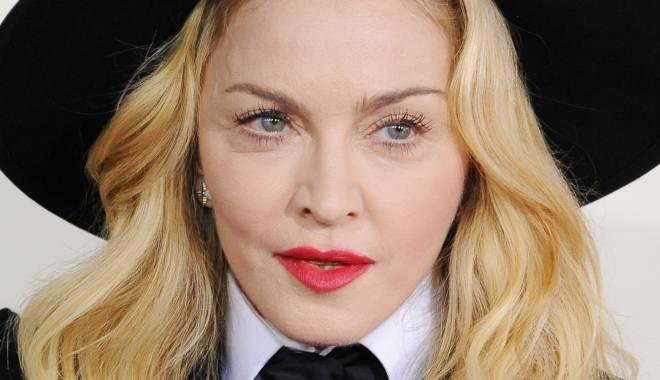 Madonna, încasări uriașe în primele 2 luni ale turneului
