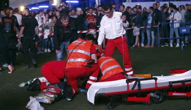 Foto: MOMENTE DRAMATICE PE SCENĂ! Acrobat MORT, după o căzătură fatală