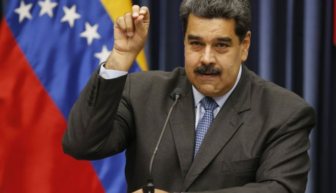 Foto: Brazilia îl recunoaște pe liderul opoziției din Venezuela drept adevăratul președinte