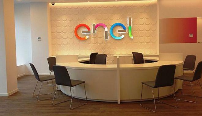 Foto: Magazinele Enel din județ, închise astăzi