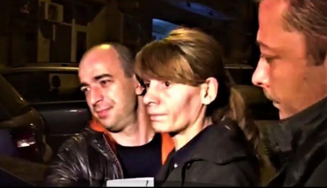 Dezvăluiri şocante despre criminala de la metrou, de la persoana cu care a locuit - magdalenaserban01285000-1513499970.jpg