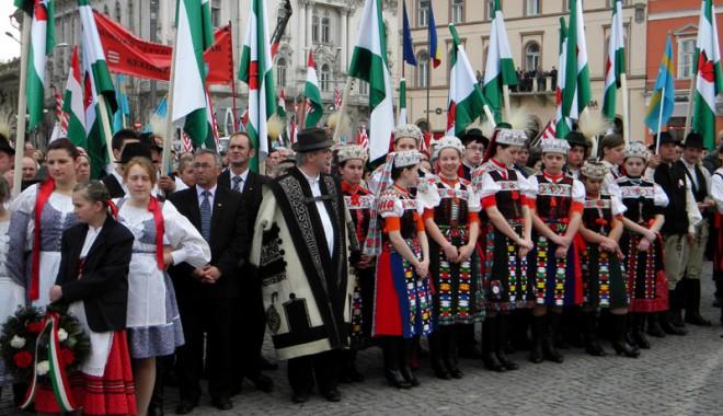Foto: Jurnalul unui prefect maghiar  ajuns la olteni