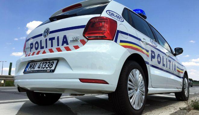 Foto: MAI vrea să cumpere sute de autospeciale de poliţie