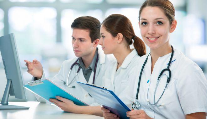 Mai multe locuri în învăţământ, pentru sistemul sanitar - maimultelocurirezidentiat-1538293009.jpg