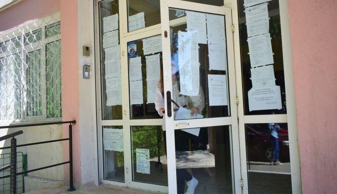 Foto: Mâine are loc repartizarea computerizată pe locurile în clasa a IX-a