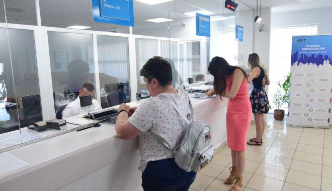 Foto: Mai sunt doar câteva zile pentru plata fără penalizări a taxelor şi impozitelor locale