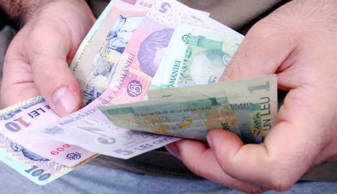 Foto: Majorarea salariului pentru personalul nedidactic,  în faza proiectului