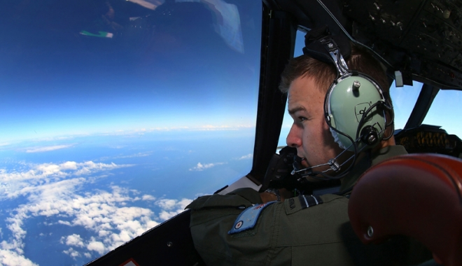 Foto: Dispariţia MH370. Imagini surprinse de un satelit militar dau noi indicii despre soarta avionului