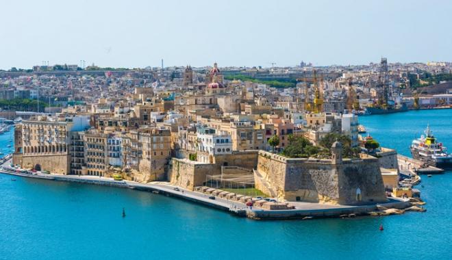Foto: Malta a preluat preşedinţia semestrială  a Uniunii Europene