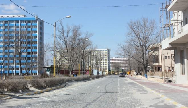 """Foto: Pentru 2013, Mamaia rămâne staţiunea """"vedetă"""""""