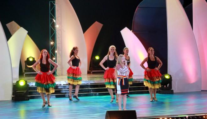 """Foto: Cu ce noutăţi vine  Festivalul """"Mamaia Copiilor"""""""