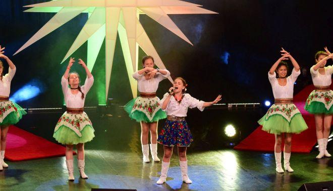 """Foto: Nu rataţi ediţia de mâine a ziarului """"Cuget Liber""""! Cei mai talentaţi copii, la Festivalul Mamaia Copiilor"""