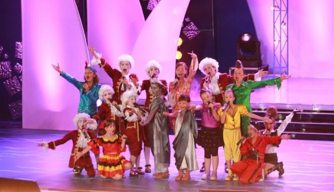 """Foto: """"Festivalul de la Mamaia, în formula în care este acum, e învechit, îmbătrânit"""""""