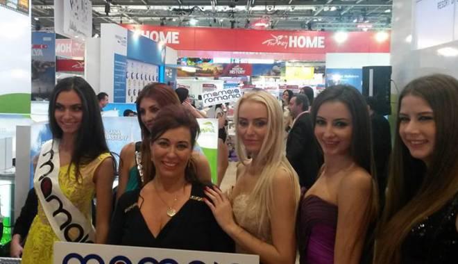 Mamaia face show la Târgul de Turism al României - mamaiafaceshow-1415811920.jpg
