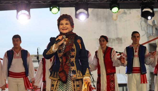 Foto: Festivalul  Mamaia Fairytale  se încheie cu Mamaia  Folclorului Românesc