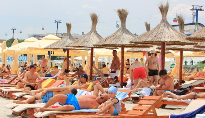 Foto: Mamaia  �i litoralul rom�nesc, promovate  la Chi�in�u