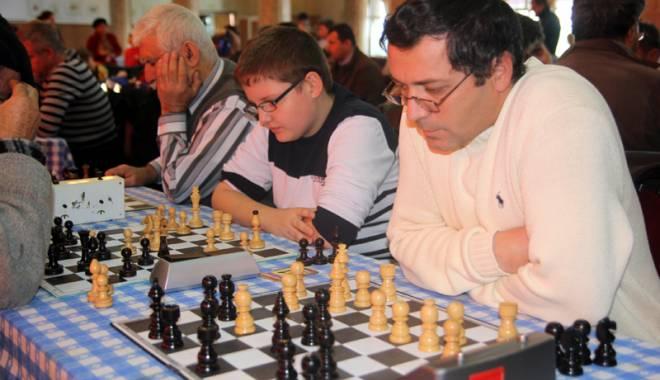 Foto: Mamaia găzduieşte Naţionalele de şah pe echipe