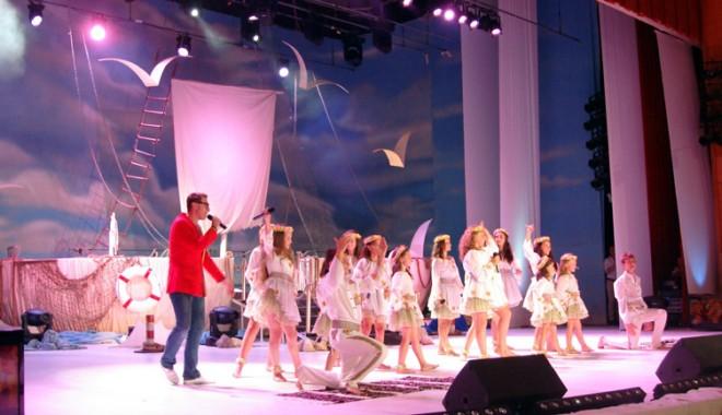 Foto: Ce crede Mazăre despre Festivalul de la Mamaia