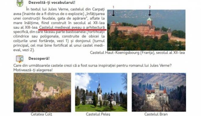 FOTO. Greşeli şi în manualul de Limba şi literatura română de clasa a VI-a - man57749400-1536752913.jpg