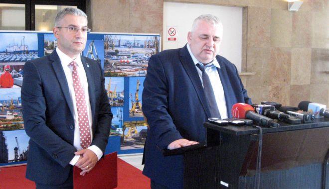 Manageri din 17 țări europene s-au reunit în portul Constanța - manageri2-1537273434.jpg