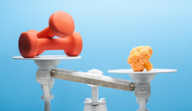 Foto: Vrei să îţi prelungeşti viaţa? Mănâncă mai puţin!