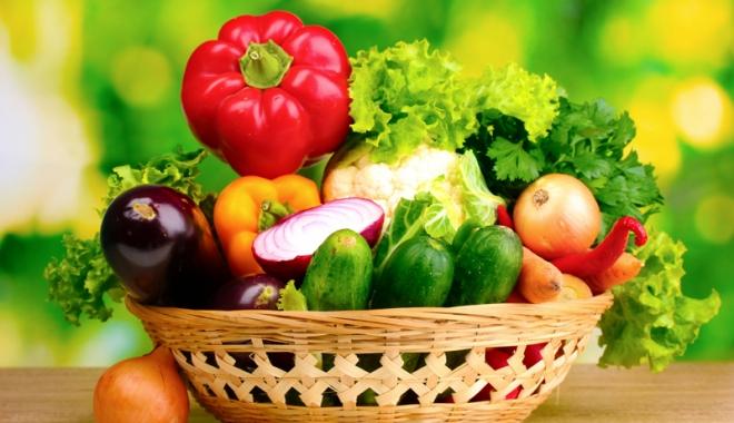 Foto: Mâncarea sănătoasă adaugă ani buni vieţii