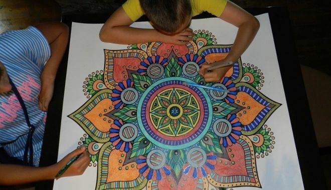 Constănțenii, invitați la atelierul de mandale - mandale-1610638348.jpg