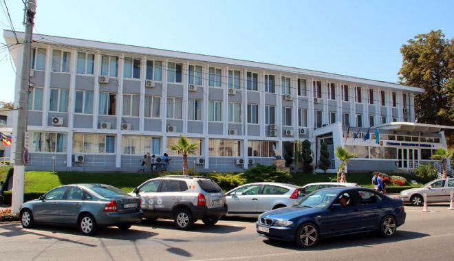 Foto: Primăria Constanța impune restricție de circulație în Piața Ovidiu. Care este motivul