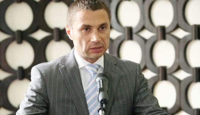 """Foto: Primarul Cristian Radu: """"Locurile de joacă din Mangalia nu aveau documente legale de 20 de ani"""""""