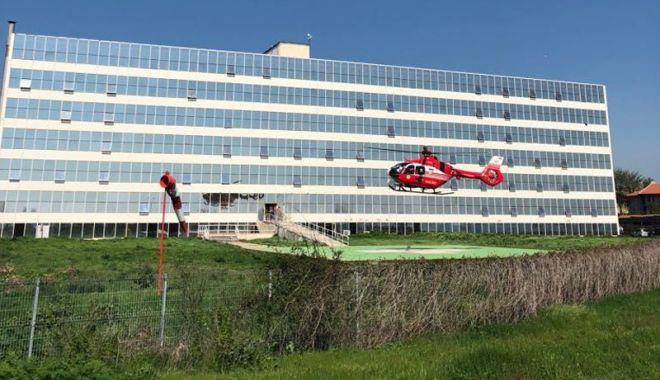 Foto: Primăria Mangalia vrea să extindă spitalul municipal cu fonduri europene