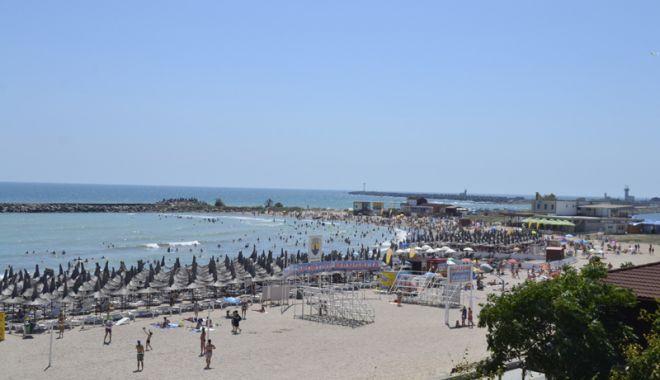 Foto: Mangalia şi staţiunile din sudul litoralului, prezentate la Târgul de Turism al României